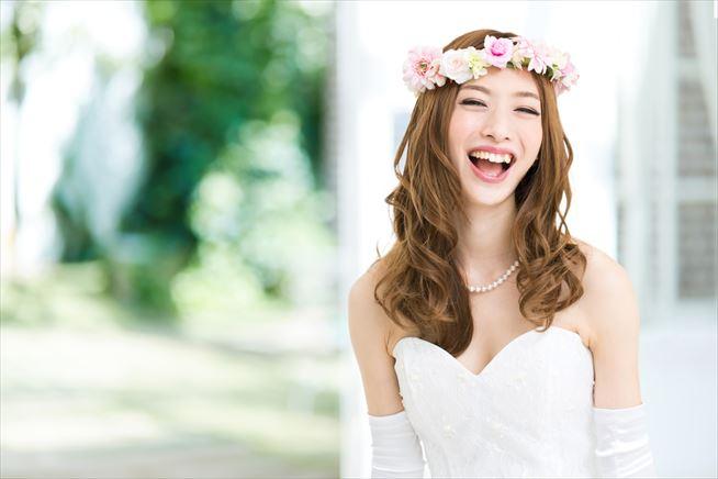 あなたも明日結婚したくなる!結婚のメリット女性編