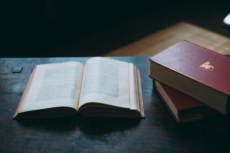 失恋したときに読むおすすめの本