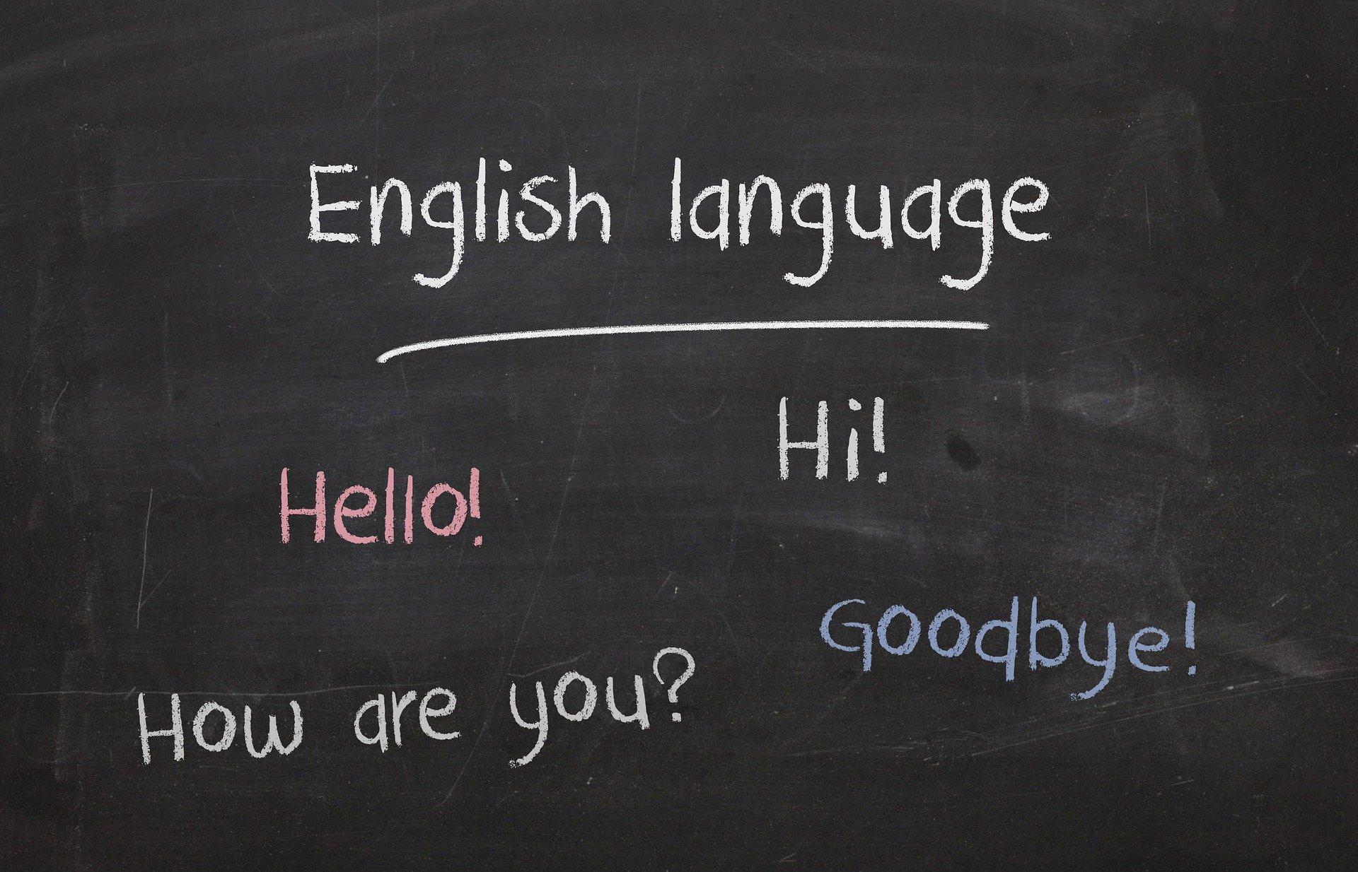 趣味が英会話