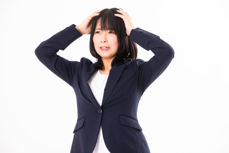 結婚相談所で失敗する人の特徴
