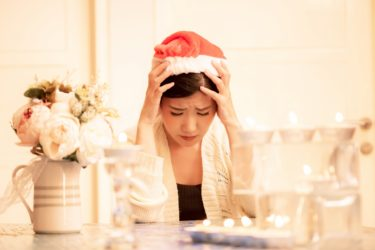 クリスマスの出会い