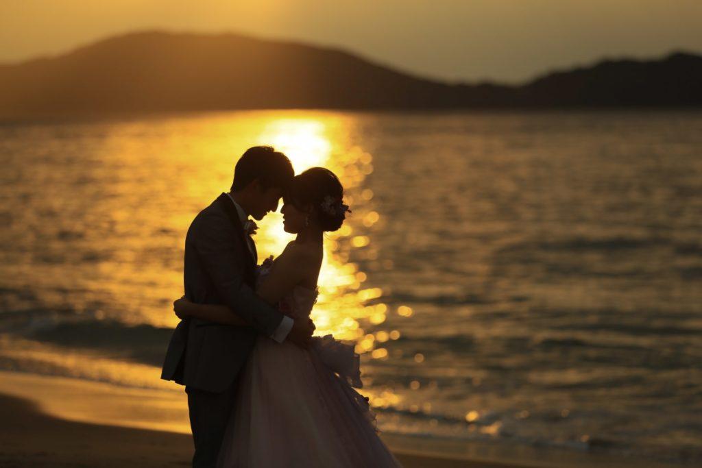 営業マンとの結婚